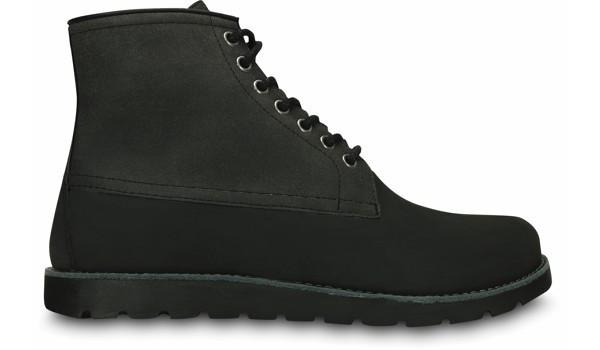 Cobbler 2.0 Boot Men, Mahogany/Stucco 1