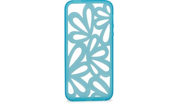 Crocs Adrina iPhone 5 Case, Aqua 1