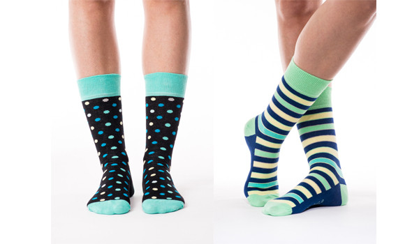 Damensocken 2er-Pack #3, Damensocken 2er-Pack #3