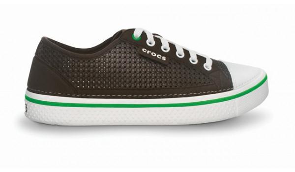 The Original | Crosmesh Hover Lace Up Sneaker Crocs