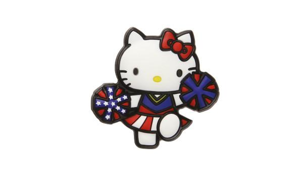 Hello Kitty Cheerleader, Hello Kitty Cheerleader