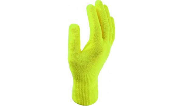 Ultra Grip Glove, Yellow 1