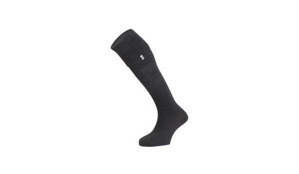 Crocs Socks Liner, Black