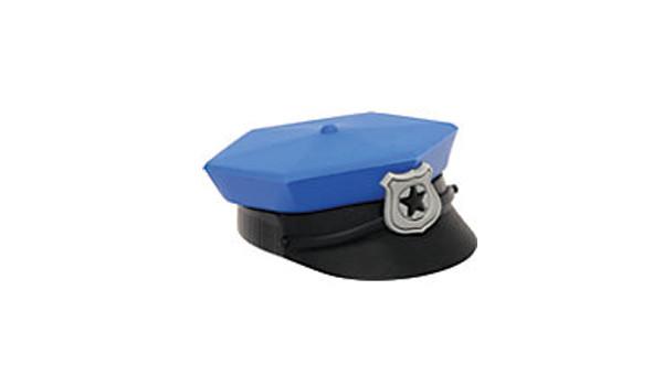 3D Police Hat, 3D Police Hat