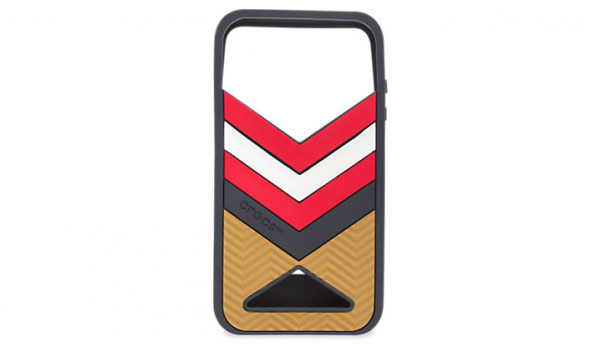 Crocs Retro iPhone 4 Case, Navy