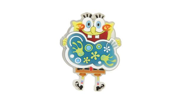 LED SpongeBob Seabed, Crane
