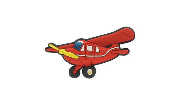Mr. Propeller Plane, Mr. Propeller Plane