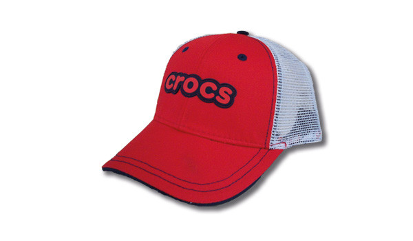 Trucker Cap, Red
