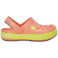 Kids Crocband 2.5 Clog