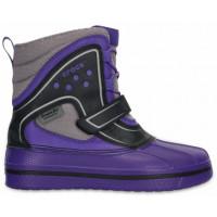 Kids AllCast Waterproof Boot
