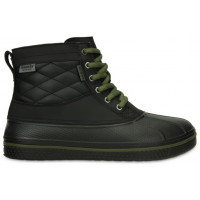 AllCast Waterproof Duck Boot Men