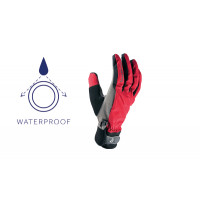 All Weather Cycle Glove Men
