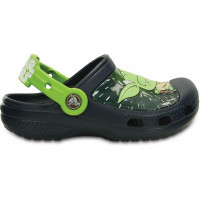 Kids Creative Crocs Star Wars Yoda Clog