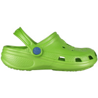 Kids Big Frog Clog