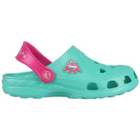 Kids Little Frog Clog