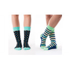 Damensocken 2er-Pack #3