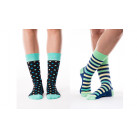 Herrensocken 2er-Pack #2