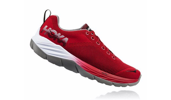 Mach Men, Racing Red/Black 4