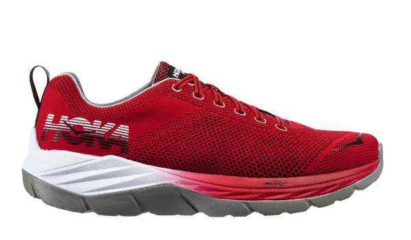Mach Men, Racing Red/Black 1