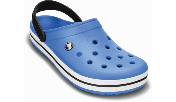 Crocband, Varsity Blue/Black 5