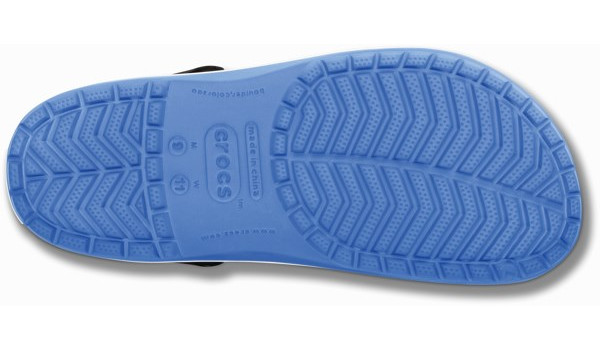 Crocband, Varsity Blue/Black 3