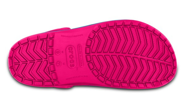Crocband, Candy Pink/Bluebell 3