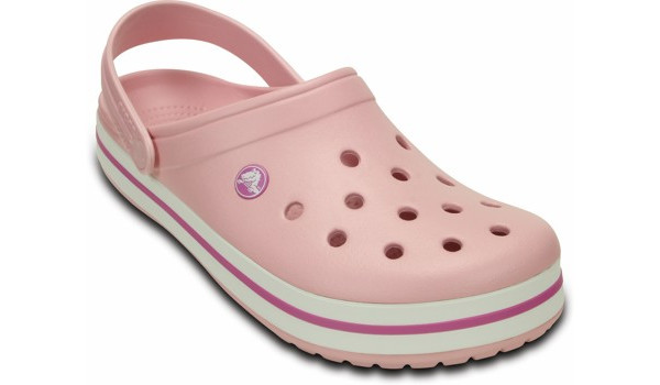 Crocband, Pearl Pink/Wild Orchid 5
