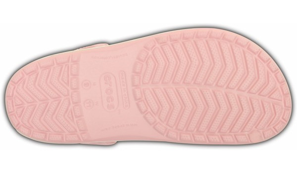 Crocband, Pearl Pink/Wild Orchid 3