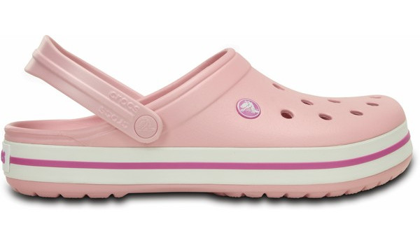 Crocband, Pearl Pink/Wild Orchid 1