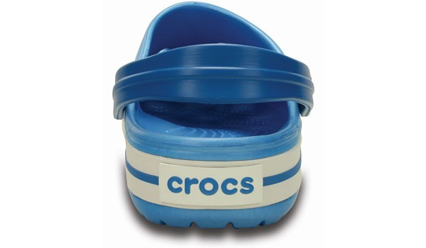 Crocband, Bluebell/White 2