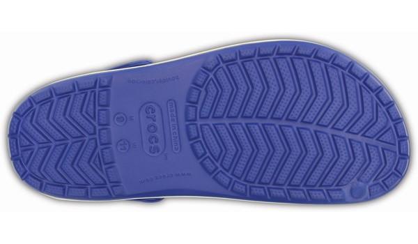 Crocband, Cerulean Blue/Oyster 3