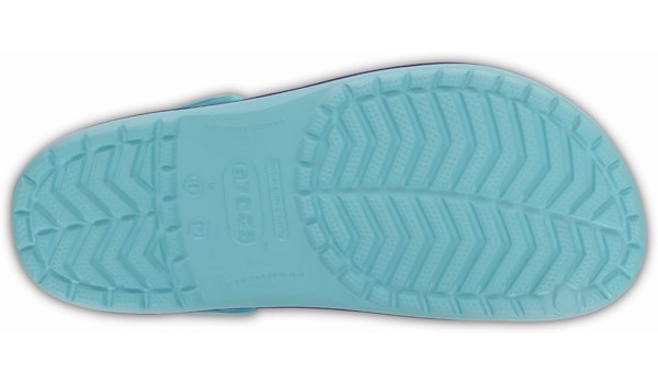 Crocband, Ice Blue 3
