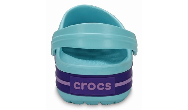 Crocband, Ice Blue 2