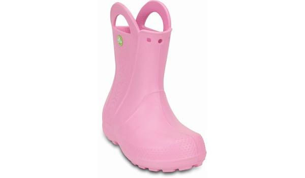 Kids Handle It Rain Boot, Carnation 5