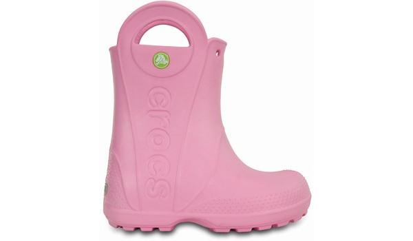 Kids Handle It Rain Boot, Carnation 1