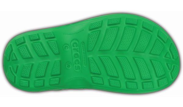 Kids Handle It Rain Boot, Grass Green 3