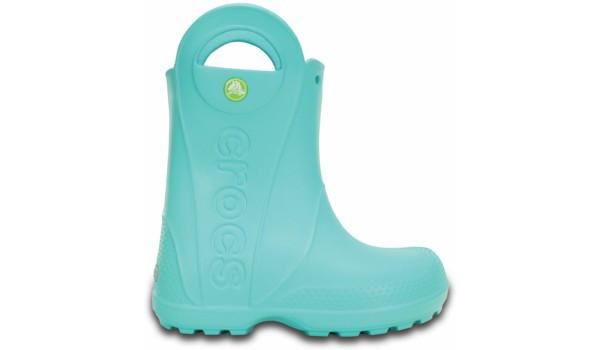 Kids Handle It Rain Boot, Pool 1
