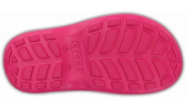Kids Handle It Rain Boot, Candy Pink 3