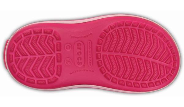 Kids Winter Puff Boot, Candy Pink 3
