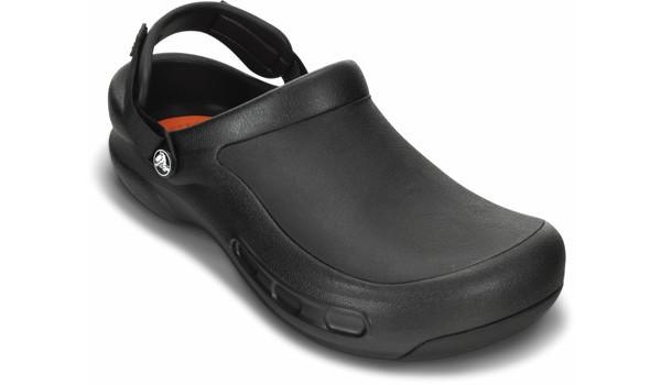 Bistro Pro Clog, Black 5