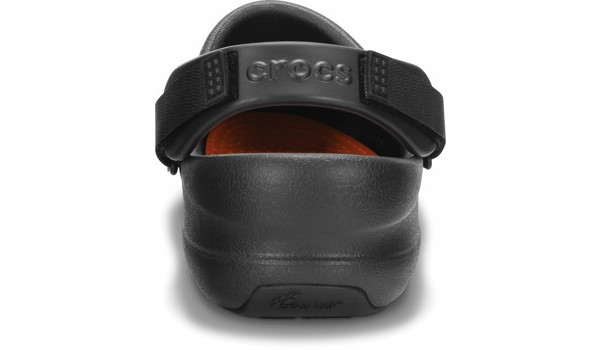 Bistro Pro Clog, Black 2