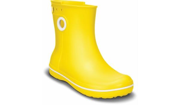 Jaunt Shorty, Yellow 5