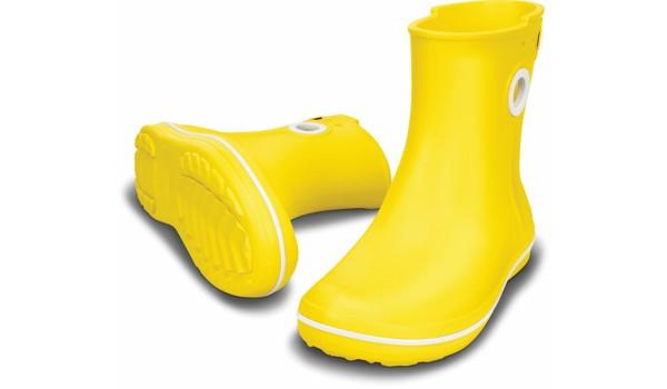 Jaunt Shorty, Yellow 4