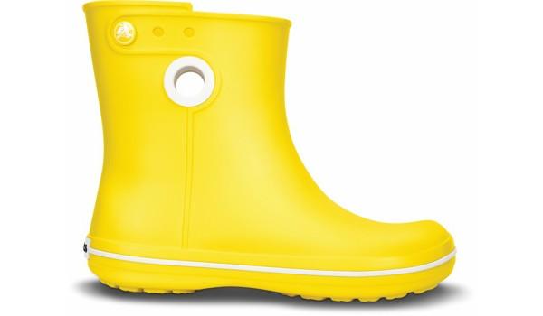 Jaunt Shorty, Yellow 1