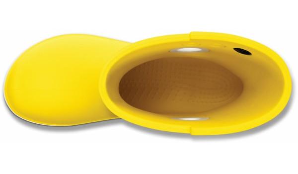 Jaunt Shorty, Yellow 6