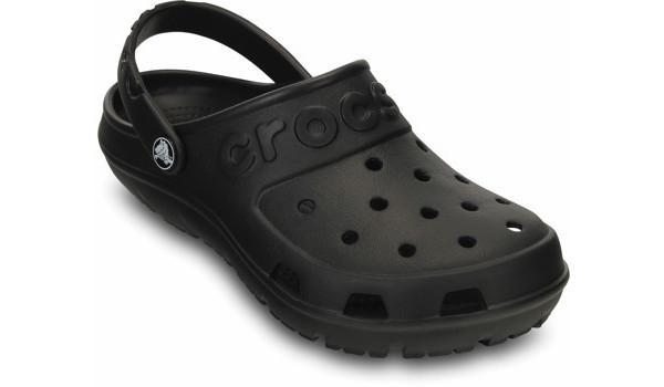 Hilo Clog, Black 5