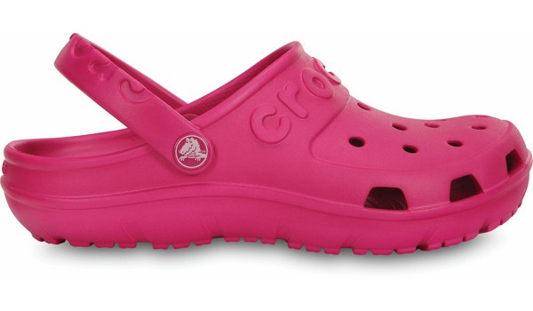Hilo Clog, Candy Pink 1