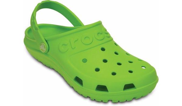 Hilo Clog, Volt Green 5