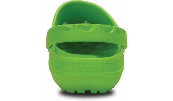 Hilo Clog, Volt Green 2