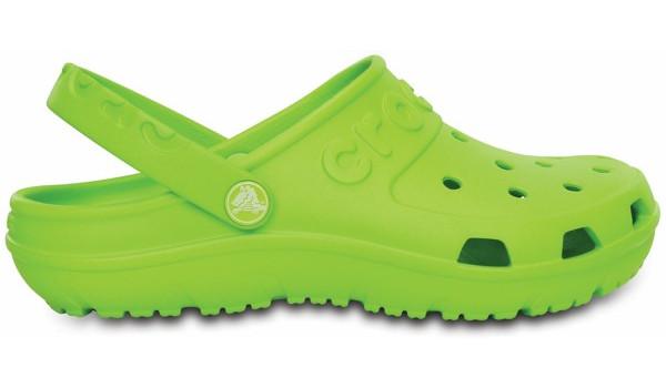 Hilo Clog, Volt Green 1